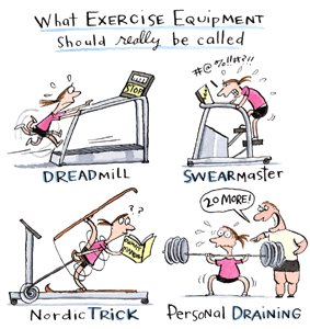 exercise-cartoons