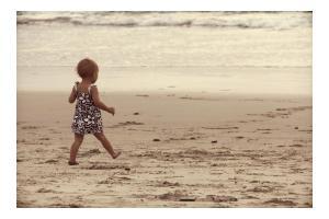 beach ocean love sand vacation
