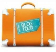Blog Tour Award Badge Icon Image