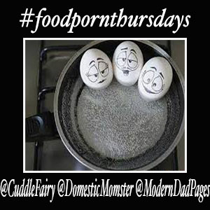 #foodpornthursdays Domesticated Momster Cuddle Fairy Modern Dad Pages