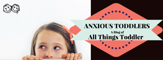Anxious Toddlers YouTube Video