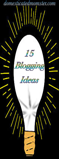 15 writing prompts blog ideas posts