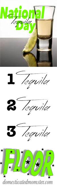 tequila cocktails booze patron sauza quervo