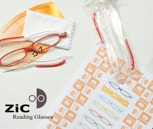 ZIC Reading Glasses Review