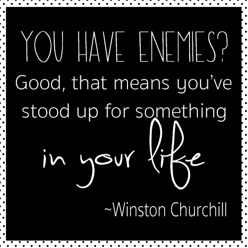 favorite quote #quotes #awesomequotes Winston Churchill