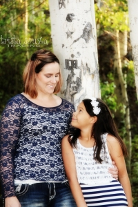 Heather And Girls Photo Shoot #photography #photos #memories #photoediting