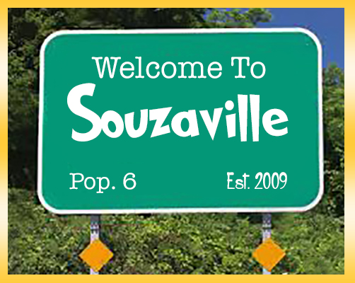 That's A Wrap #souzaville weekly wrap up week at a glance