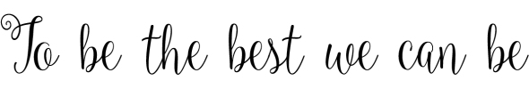 Best We Can Be Quote Inspiration