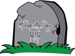 foodpornthursdays tombstone