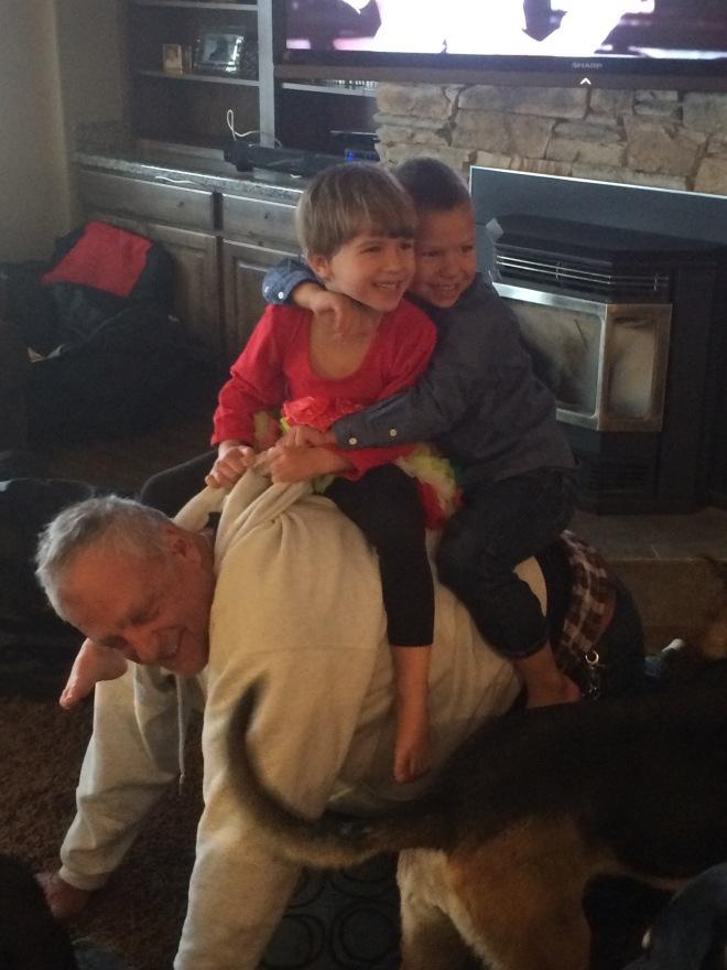 Thanksgiving2015 grandparents fun humor