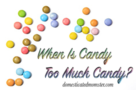 candy kids nutrition hyper