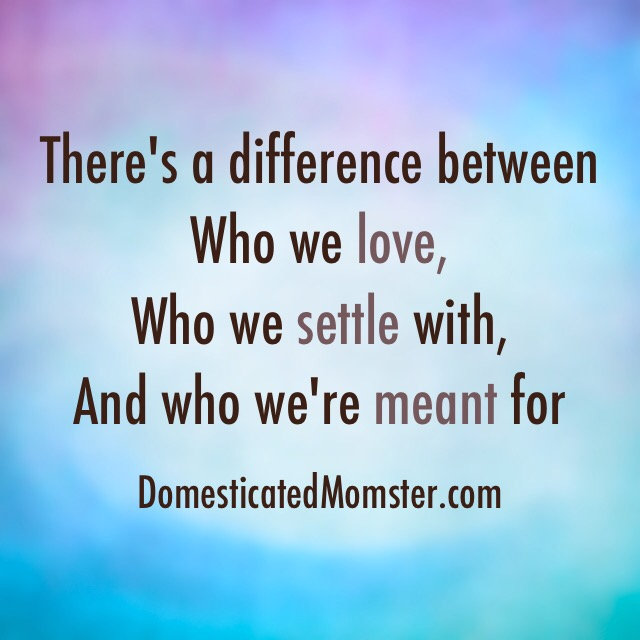 Quote Of The Week ~ December 13, 2015 – Domesticated Momster