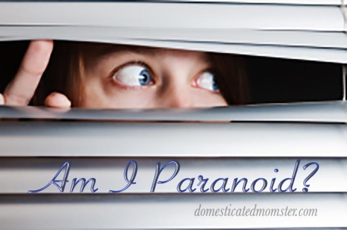 paranoia strangers danger parenting daughters