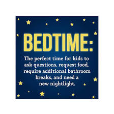 bedtime kids toddlers