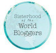 Sisterhood of the World Bloggers Tag