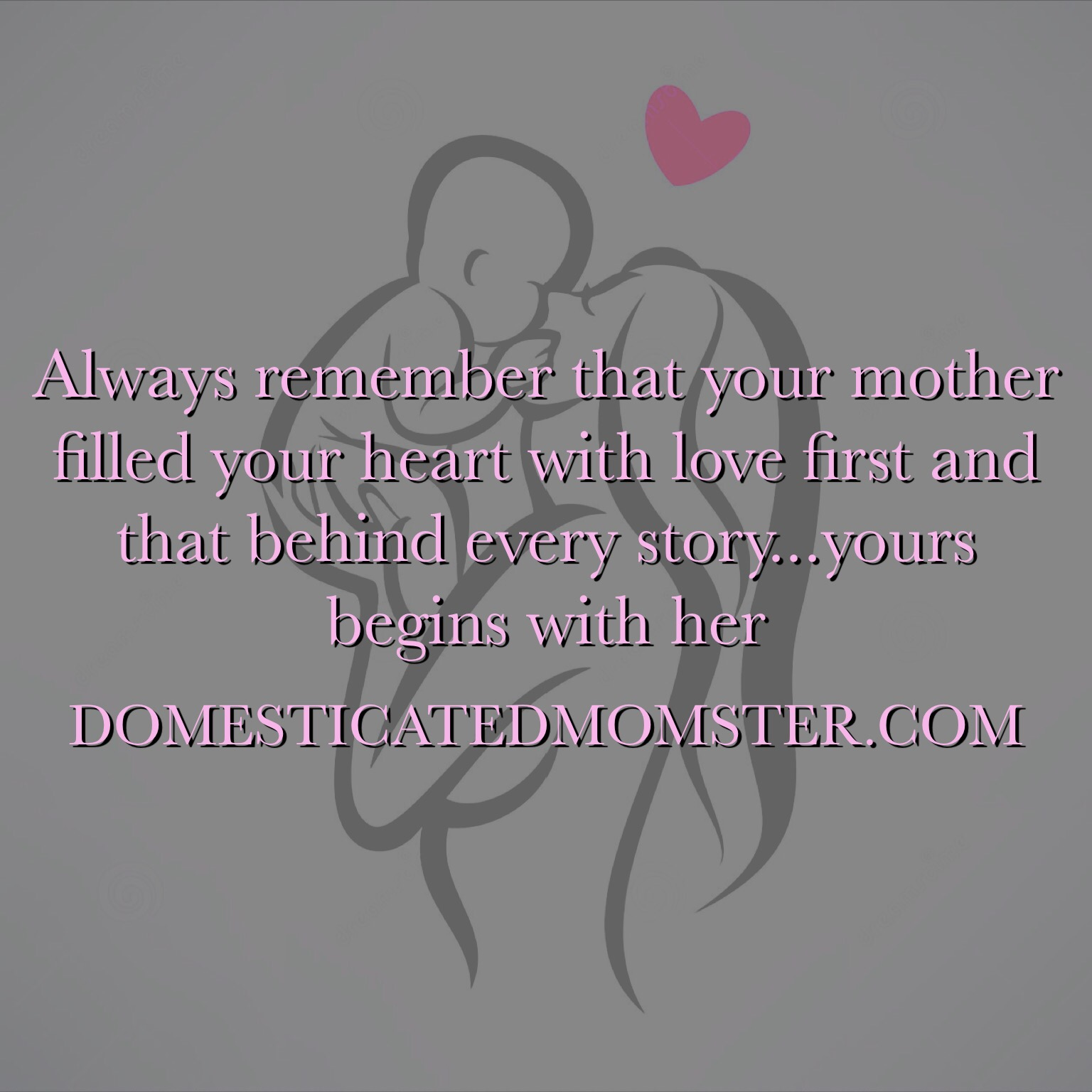 quotes motherhood mothers day inspirational