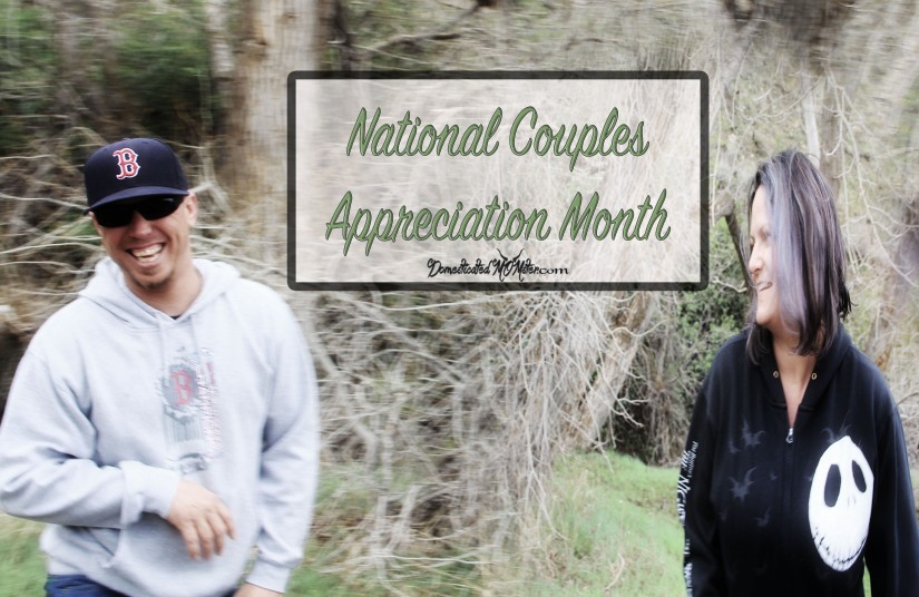 National Couples Appreciation Month