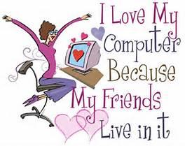 blogging posse virtual friends bloggers