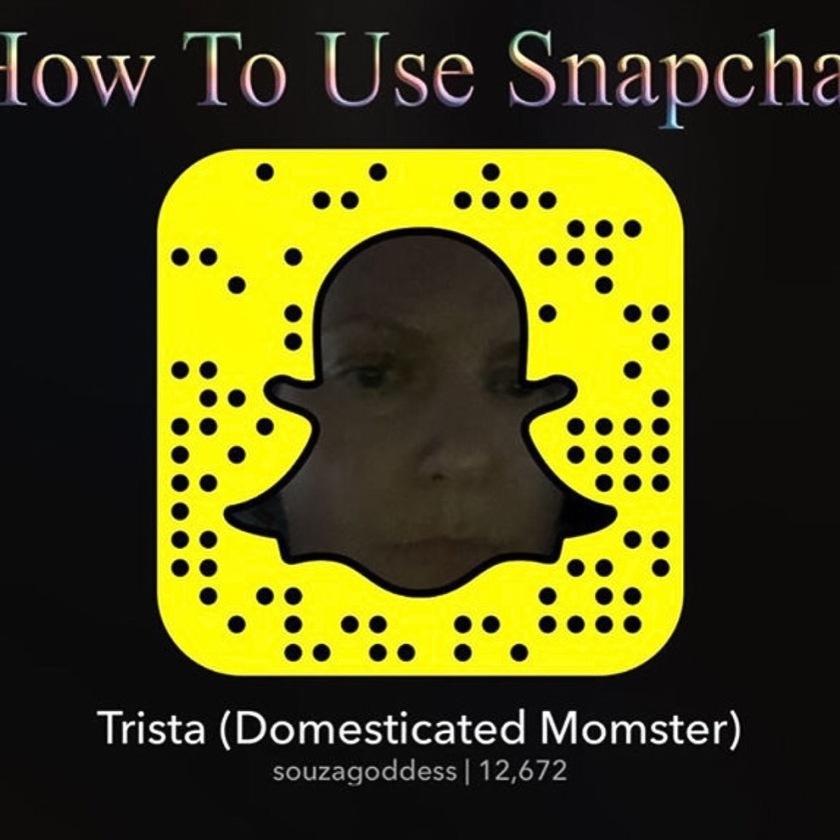 snapchat how to use tips social media
