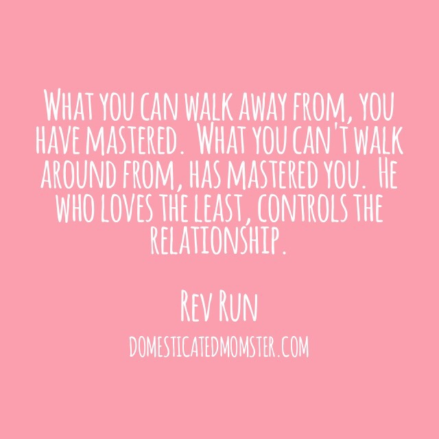 quotes inspiration rev run