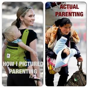 bad parenting raising kids