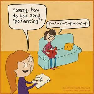 bad parenting raising kids right