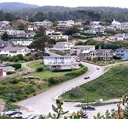 Trinidad California