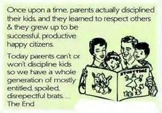 kids discipline productive citezens