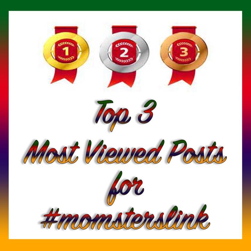 top viewed blog posts momsterslink