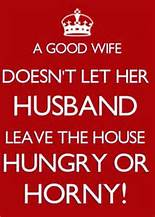 housewife failure humor funny