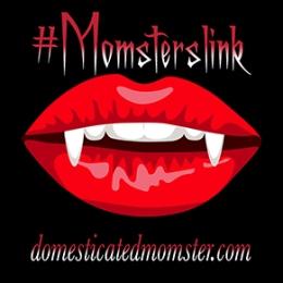 momsterslink linky link up blog share networking