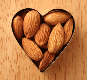 almonds skin care healthy eating habits