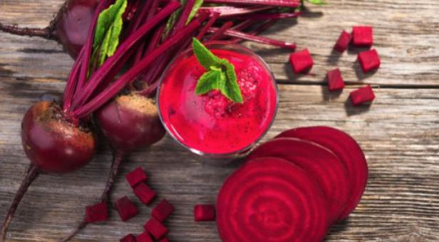 beetroot skin care healthy eating habits