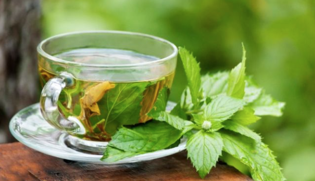 green tea skin care healthy eating habits
