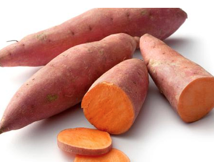 sweet potatoes skin care healthy eating habits