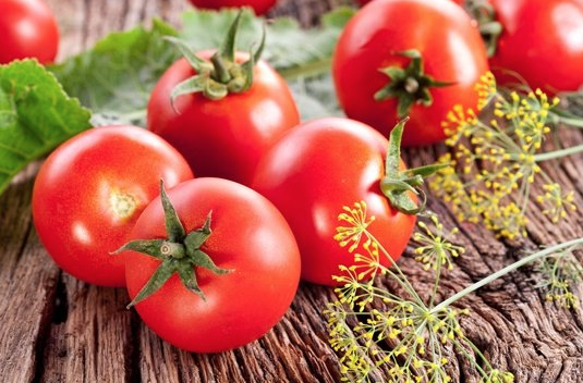 tomatoes skin care healthy eating habits
