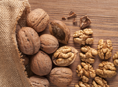 walnuts skin care healthy eating habits