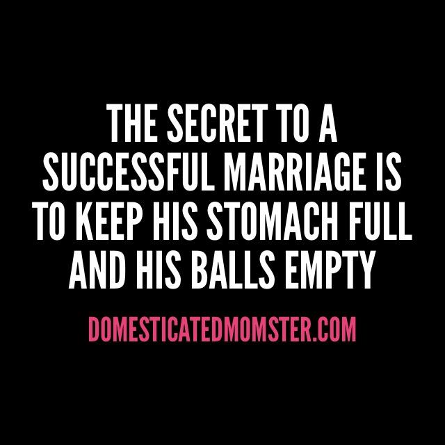 marriage relationship humor