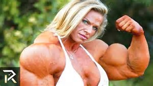 women body building steroids
